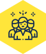 icons Zielgruppendefinierung