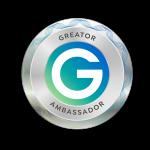 Greator Ambassador